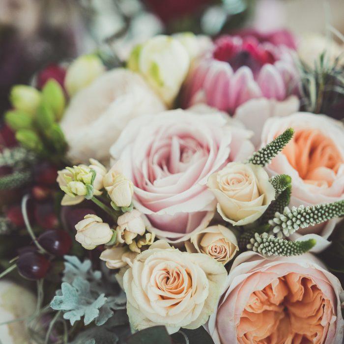flowers-self-care